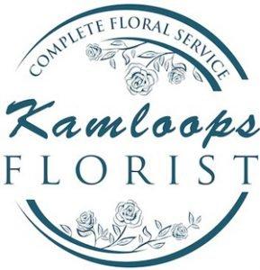 Kamloops Florist logo