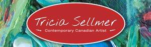 Tricia Sellmer logo