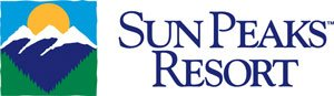 Sun Peaks Resort logo