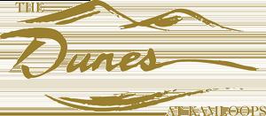 The Dunes at Kamloops logo